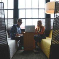 Blogbeitrag Vorstellungsgespräch