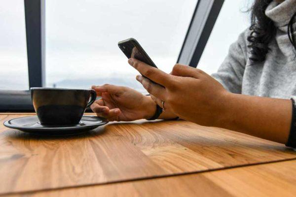 Blogbeitrag Telefonanruf