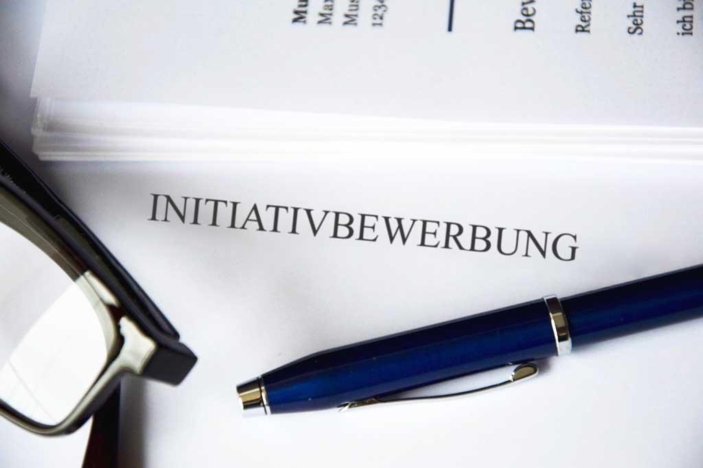 Initiativbewerbung-Bild