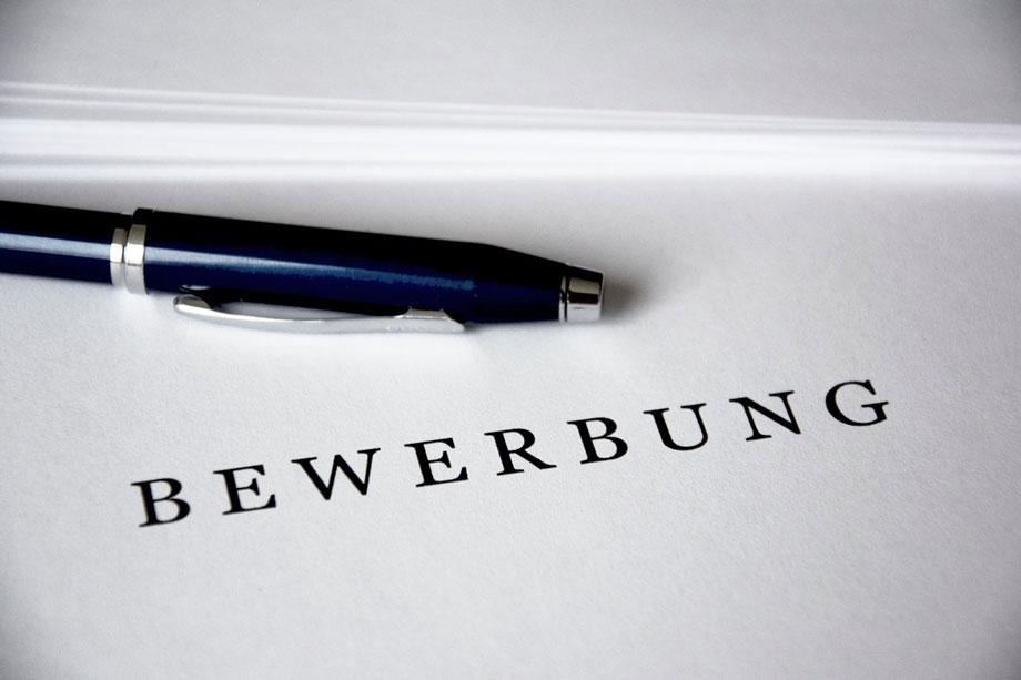 Blogbeitrag Stellenanzeige auf Jobbörsen